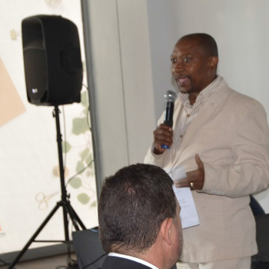 Wesvaal Chamber: Post Budget Event